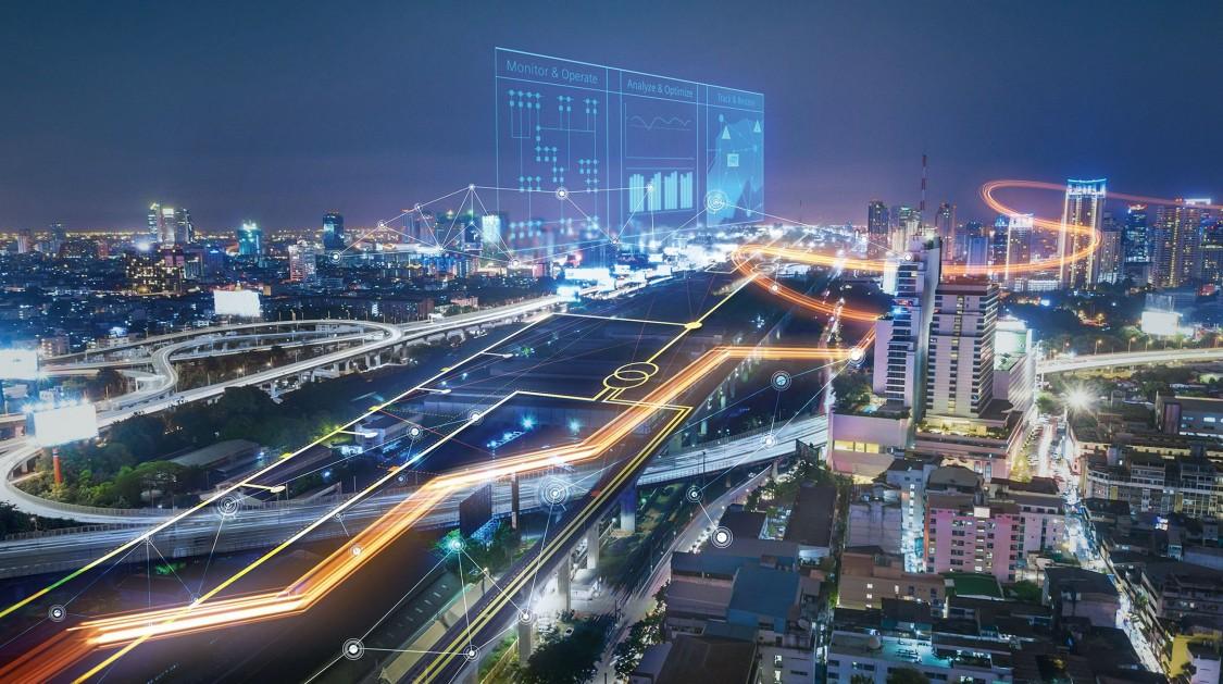 Blog Ciudades del Futuro