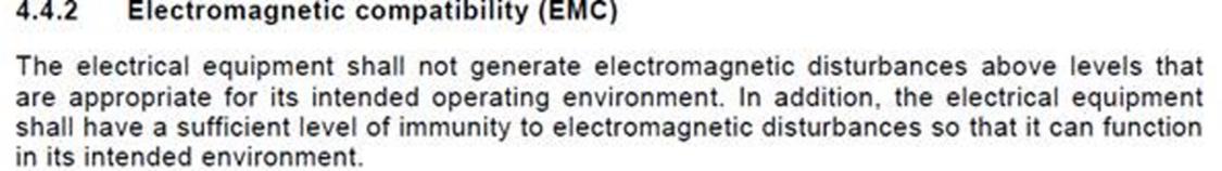 Zgodność elektromagnetyczna w rozdzielnicach