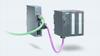Bild des Industrial IoT Gateways SIMATIC CloudConnect 7