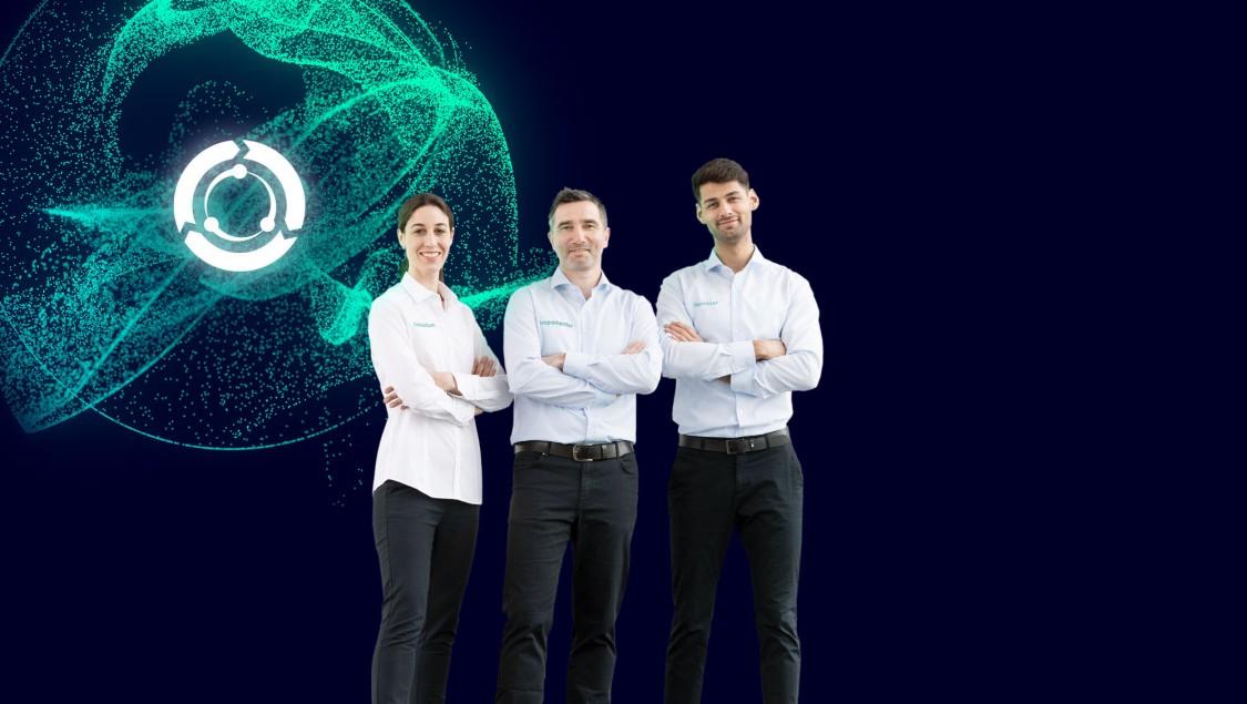 сервис для цифрового предприятия