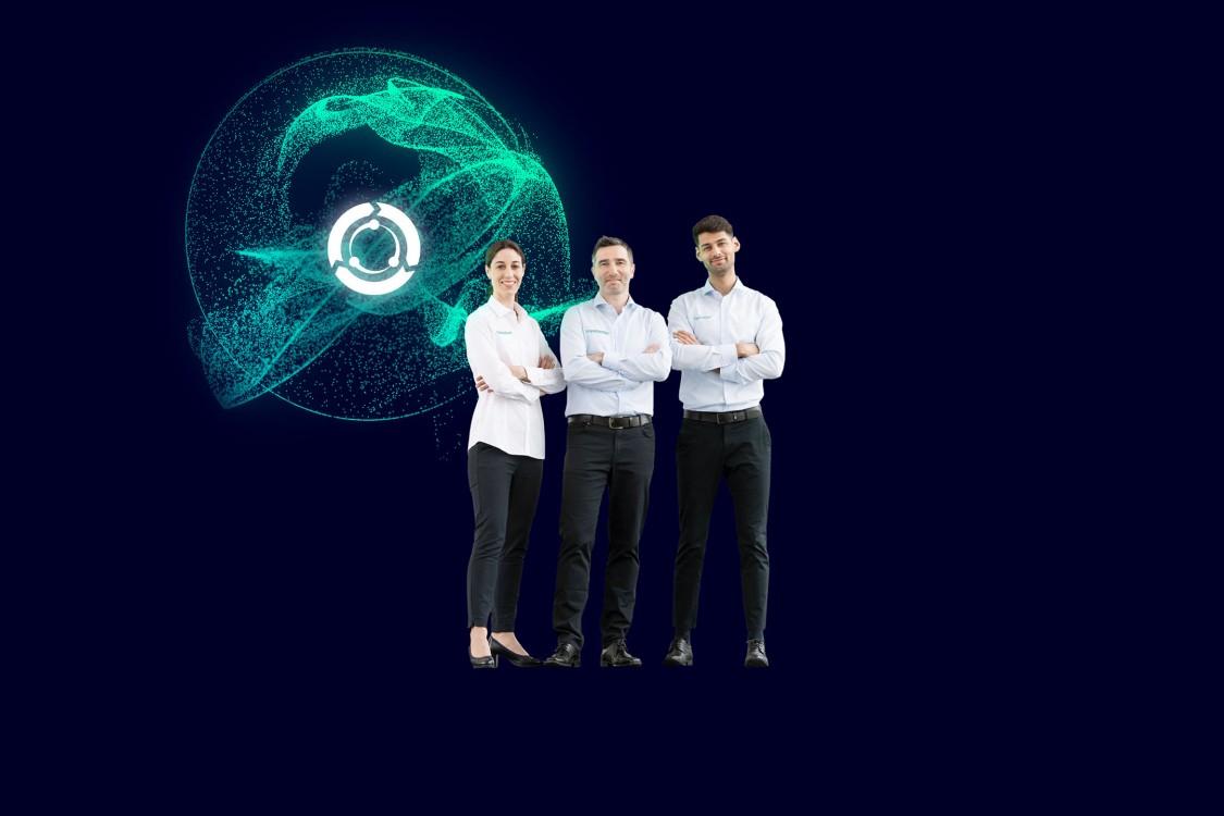 从数字化企业服务业务开启数字化转型。我们的专家拥有丰富的数字化战略经验和深厚的工业领域知识,能够助力客户进行数字化生产和数字化转型,从而实现快速、高效、系统性地开发面向未来的产品与生产系统。