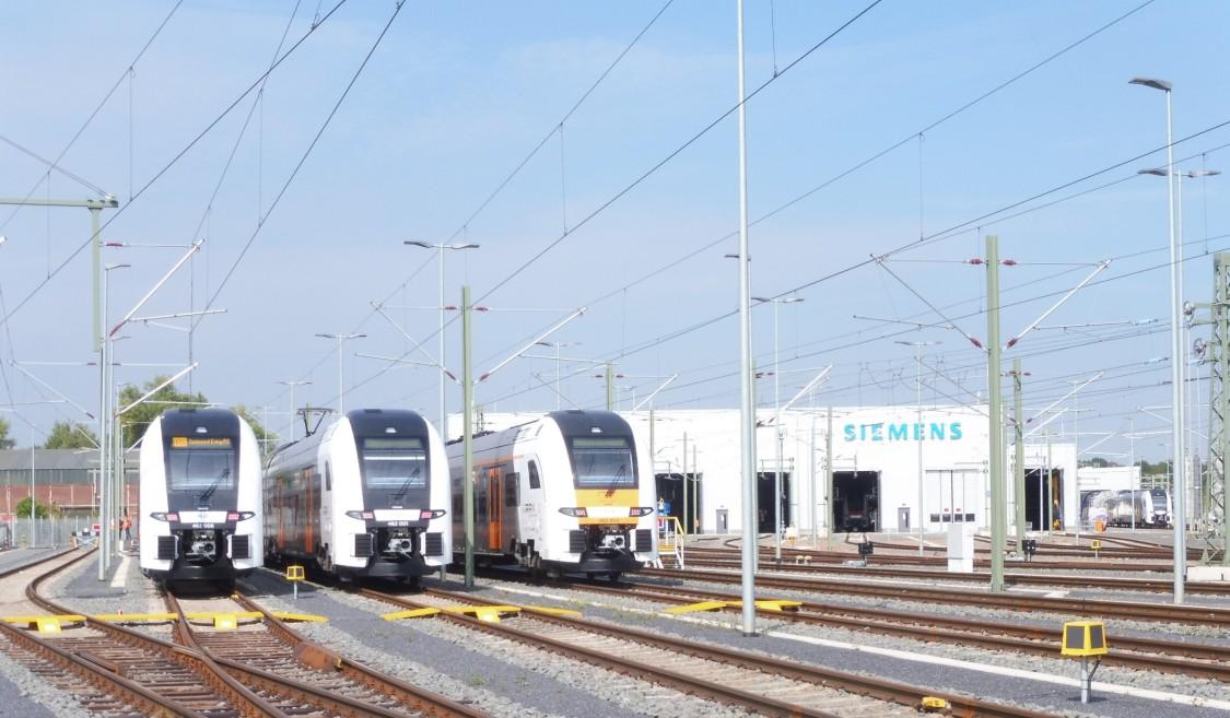 Service- und Instandhaltungswerk Dortmund-Eving