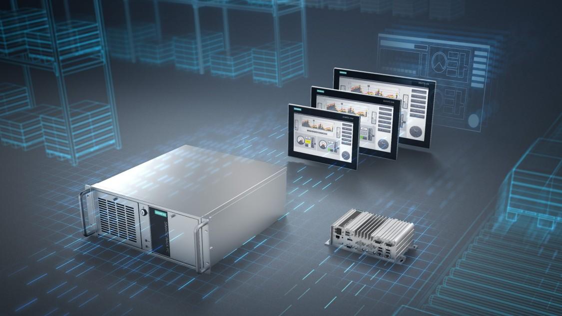 PC industriels de base pour diverses applications dans le segment