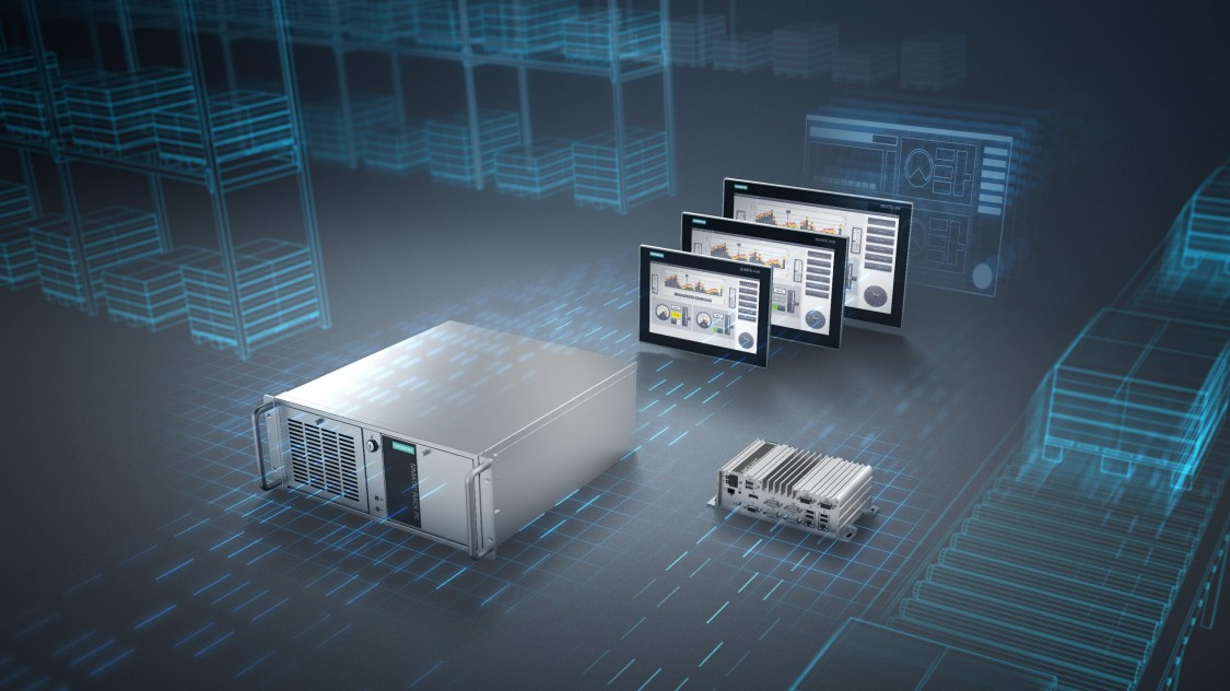 Webinar om SIMATIC IPC