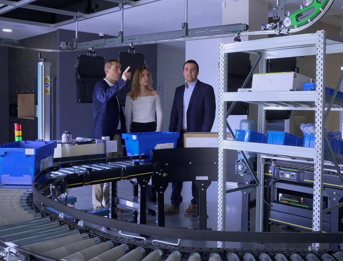 Modumaq Siemens