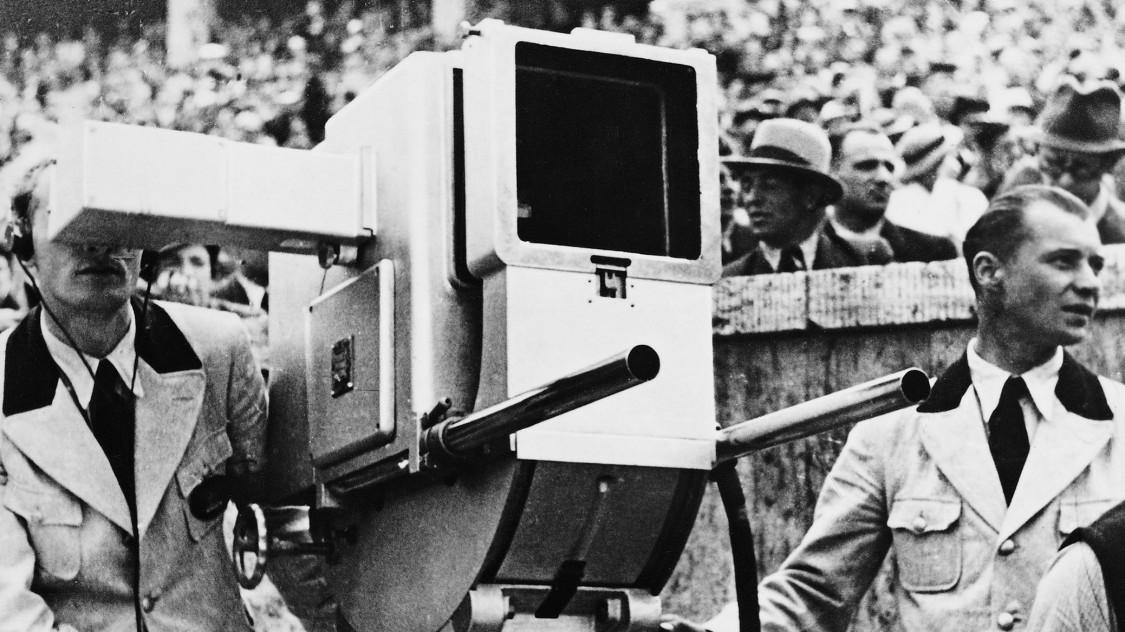 Meilensteine aus der Geschichte der Telefunken
