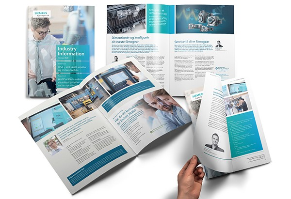 Industry information september 2019