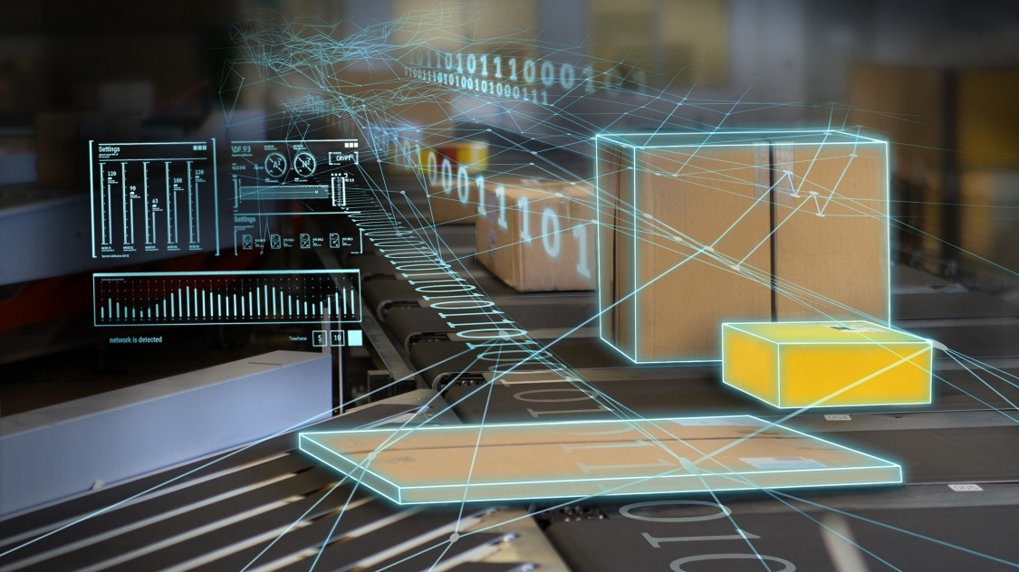 Sorting technology and solutions for parcel, mail and airport logistics