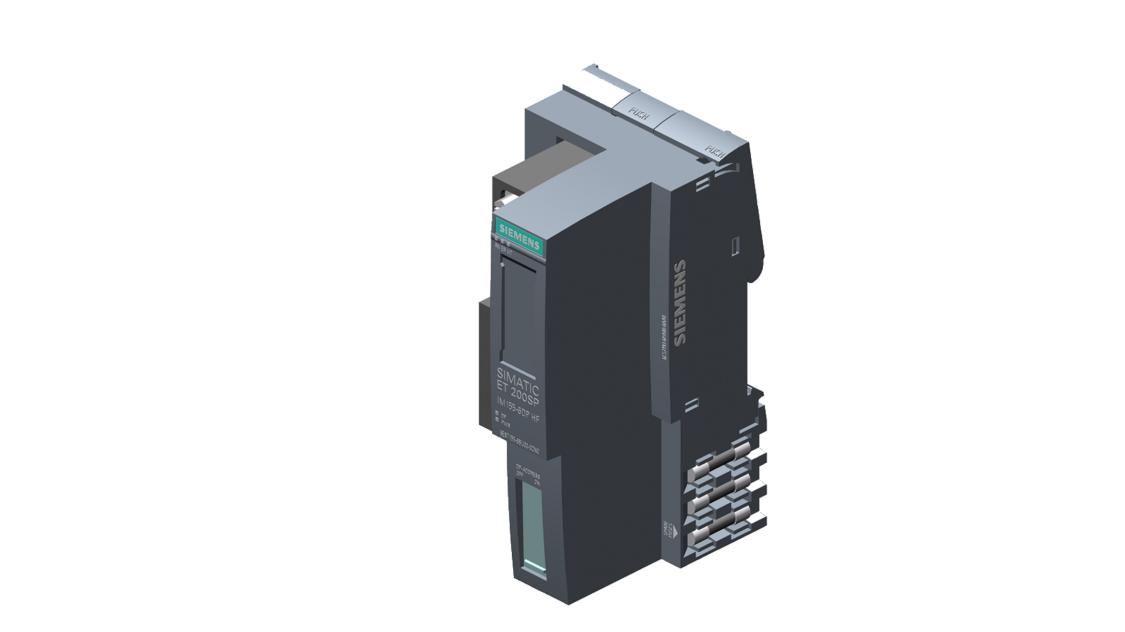 SIMATIC ET 200SP Digitale Eingänge