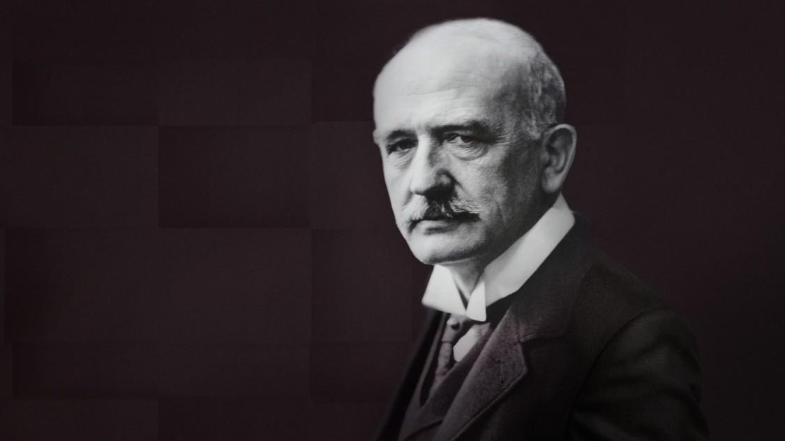 Wilhelm von Siemens