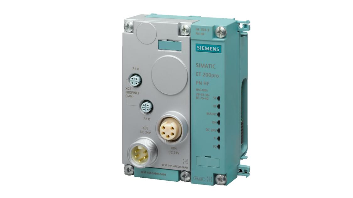 SIMATIC ET 200pro Interface Module