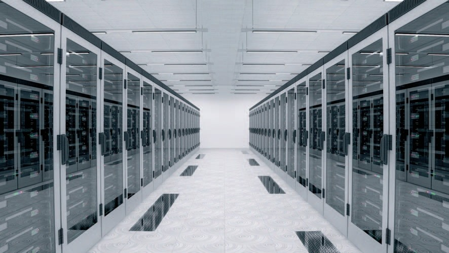 Be energy intelligent On-Site Electrical Generation for Data Centres