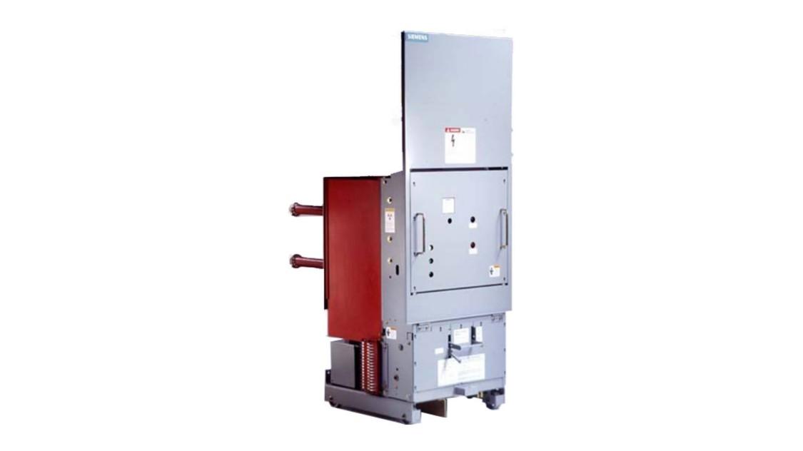 Medium-voltage replacement circuit breakers