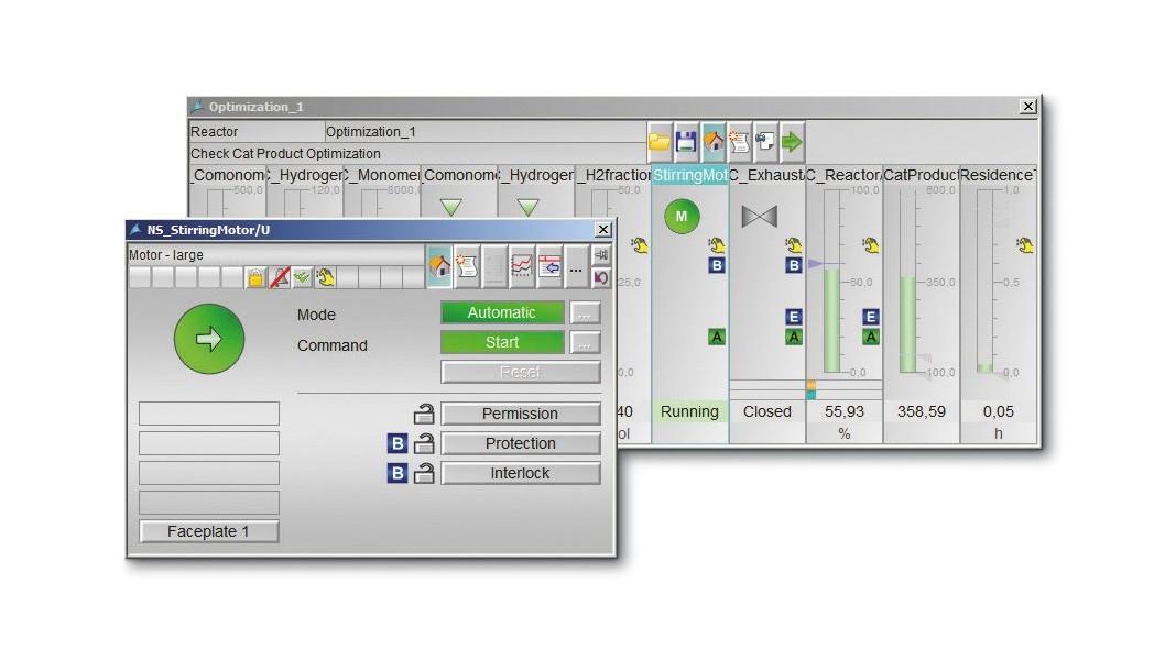 Oprogramowanie SIWAREX