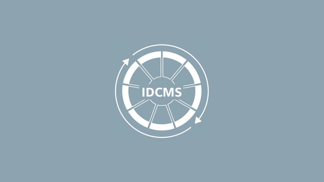 Integrated Datacenter Management Suite