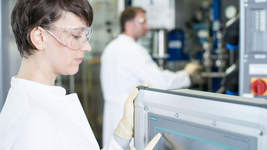 Гнучкість у біотехнологічному виробництві