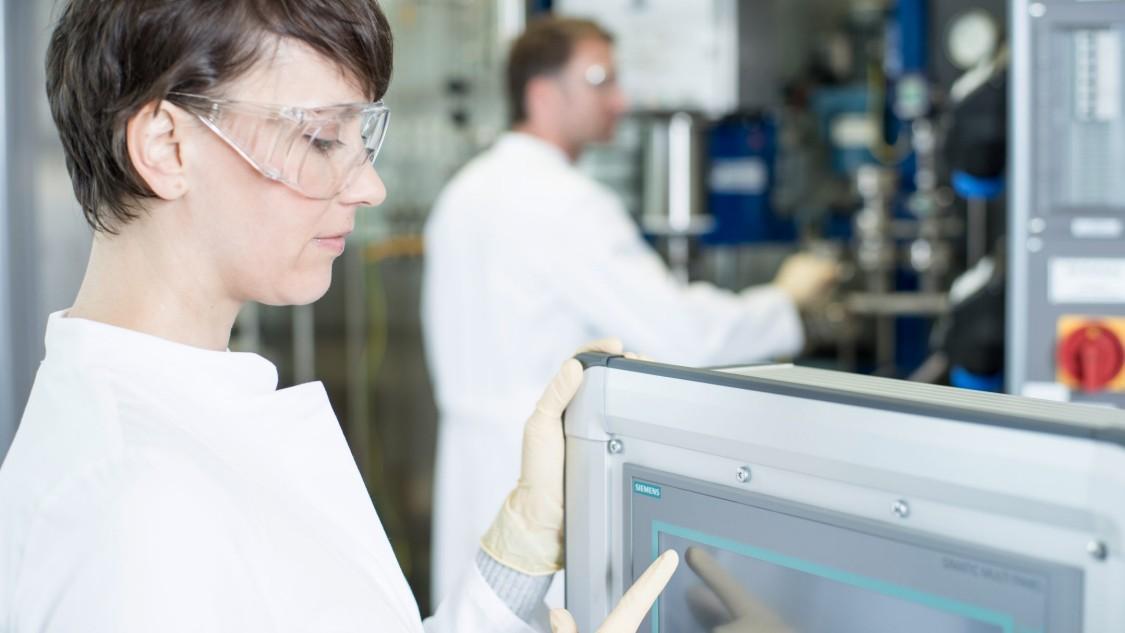 Flexibilität in der Bioprozesstechnik