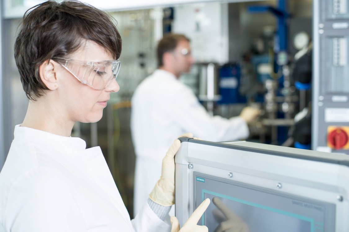 Integrierte Flexibilität und Qualität für Right-First-Time-Produktion