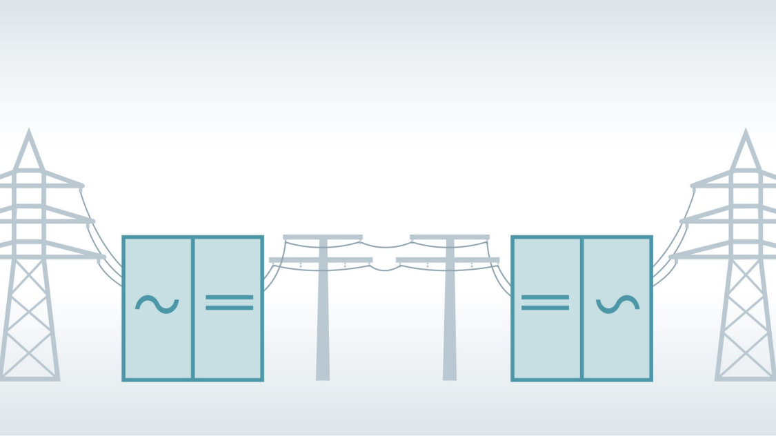 Press: Siemens introduces DC transmission system for medium voltage