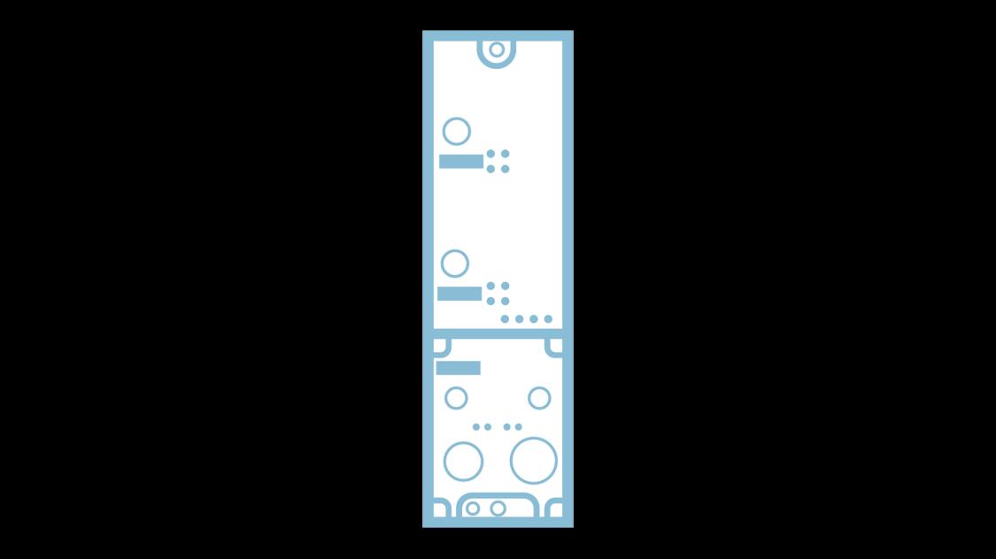 SIMATIC RF300 Kommunikationsmodul