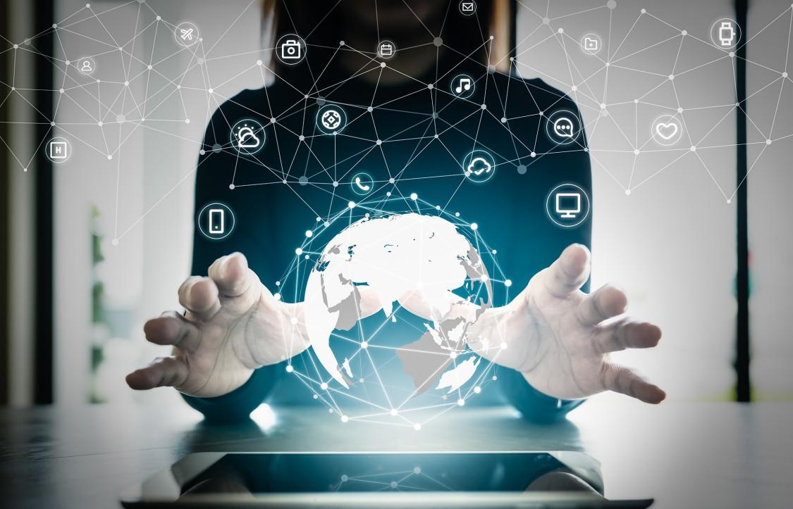 "Ti ting du bør vite om ""Big Data"""