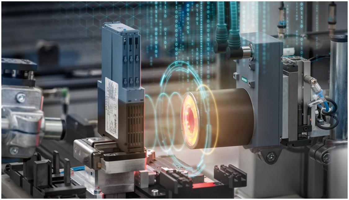 SIMATIC MV500 – uważne obserwuje produkcję i logistykę