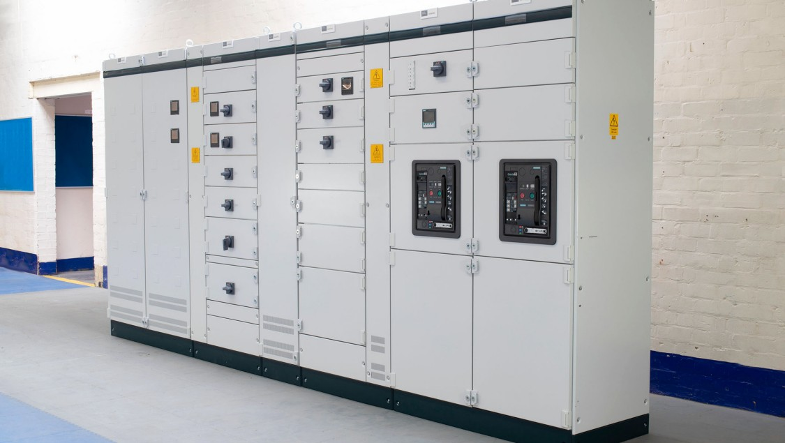SIVACON S4 distribution systems