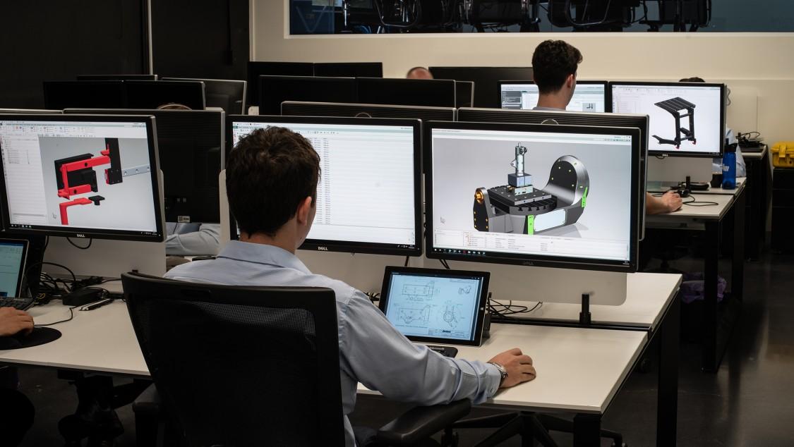 CAD-Software von Siemens2