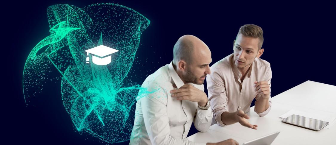 Události, školení, semináře a webináře Siemens