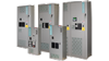 robicon w drives for water & wastewater