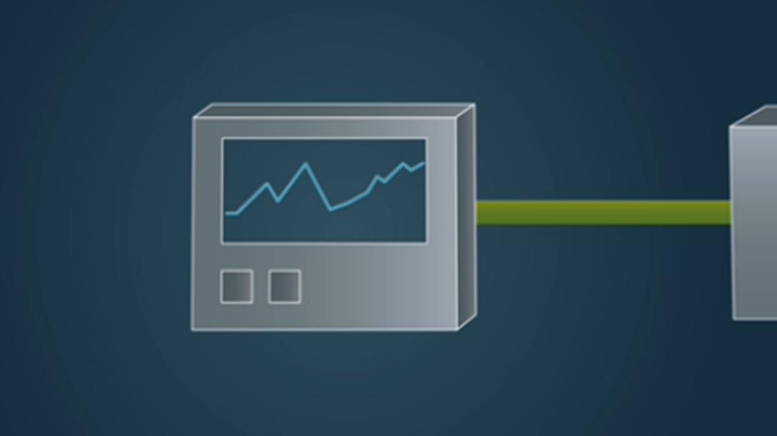 IO-Link benefit High Process Transparency