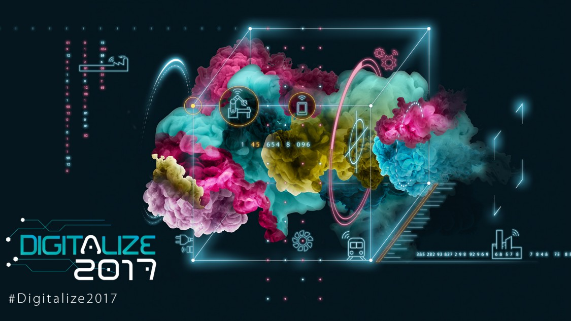 Digitalize 2017