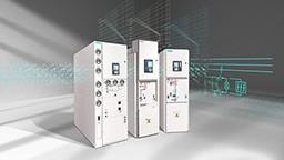 Gasisolierte Schaltanlagen für primäre Verteilungs-netze