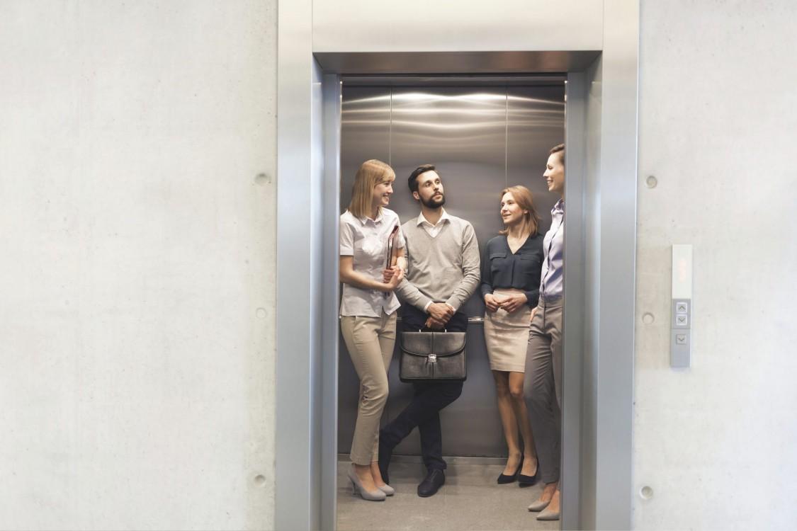SIDOOR Türsteuerungssysteme für Aufzüge