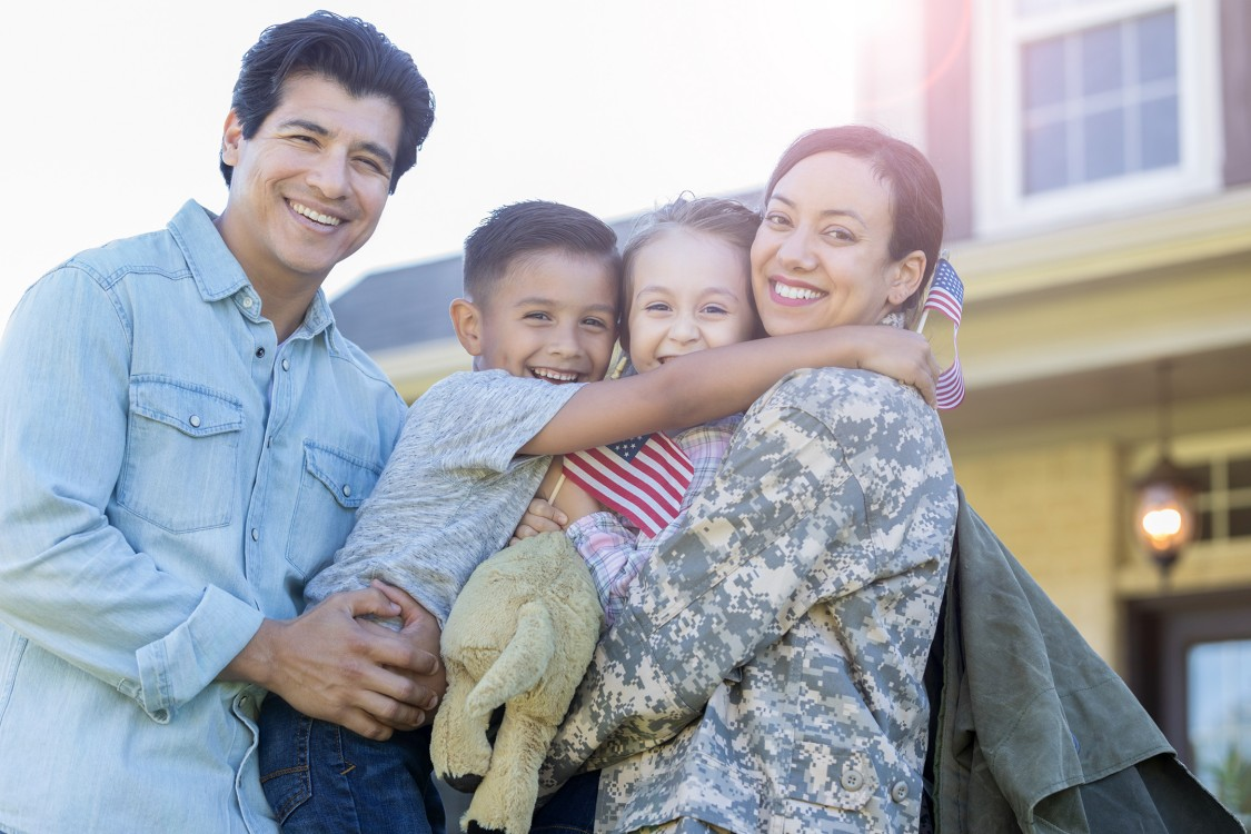 Veterans Day: How Companies Can Support Military Families