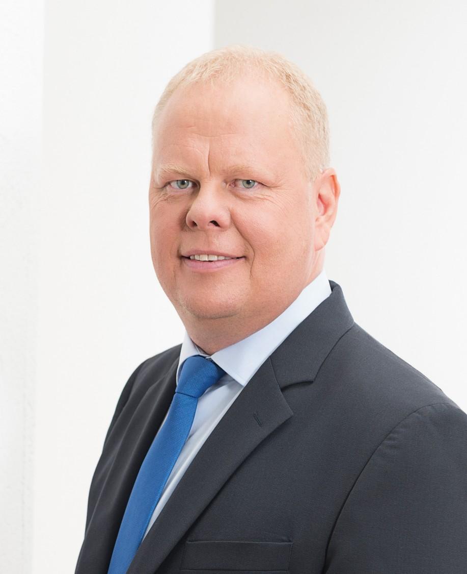 Thorbjörn Fors