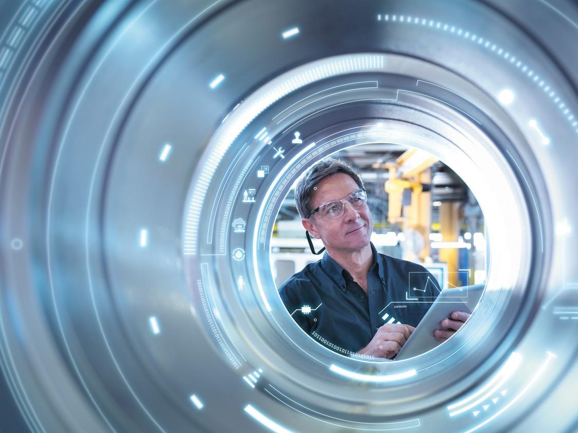 Kształcenie inżynierów w dobie czwartej rewolucji przemysłowej