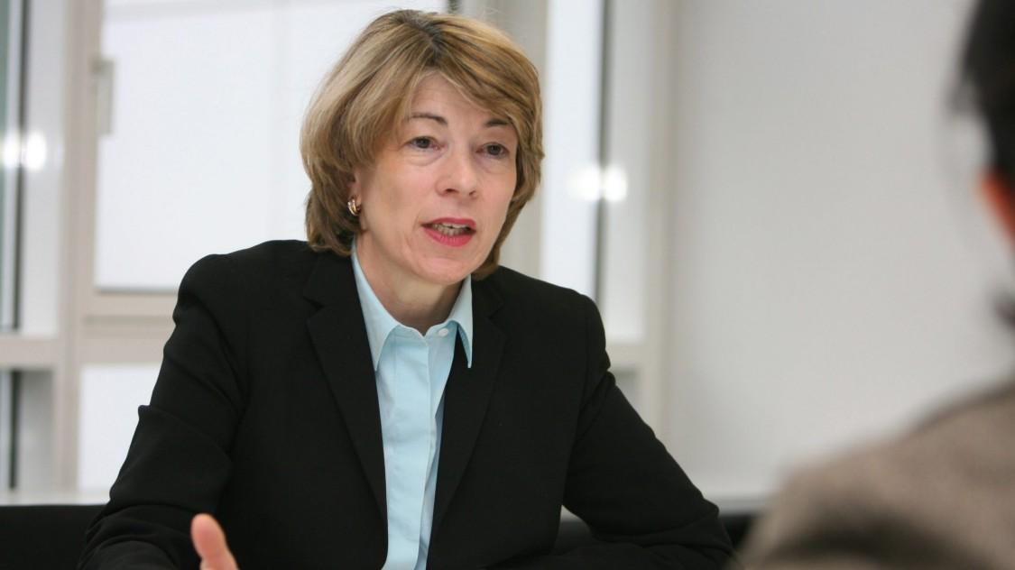 Barbara Kux, 2009