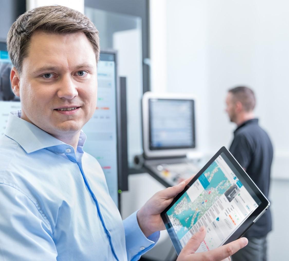 cnc engineering software - manage mymachine