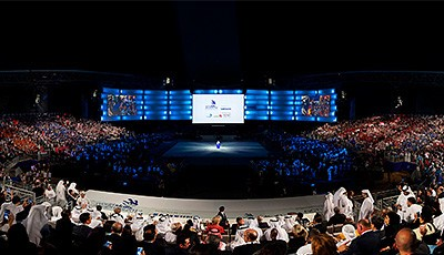 The 45th international WorldSkills vocational competition is due to be stage in August 2019 and will be hosted in Kazan/Russia.