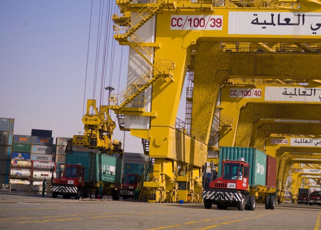 SIMOCRANE Truck Positioning (TPS)