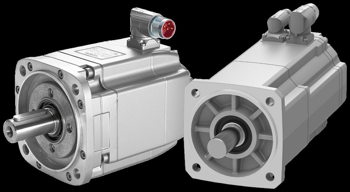 simotics servomotors for sinumerik 840 cnc