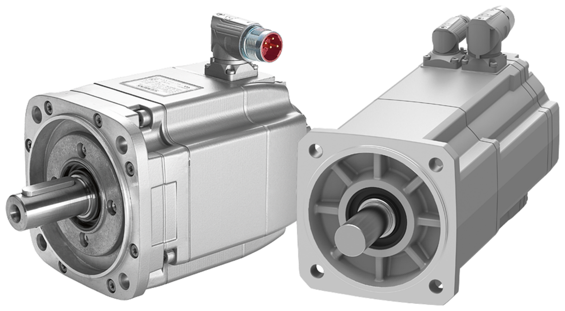 SINAMICS S-1FK7 servomotors