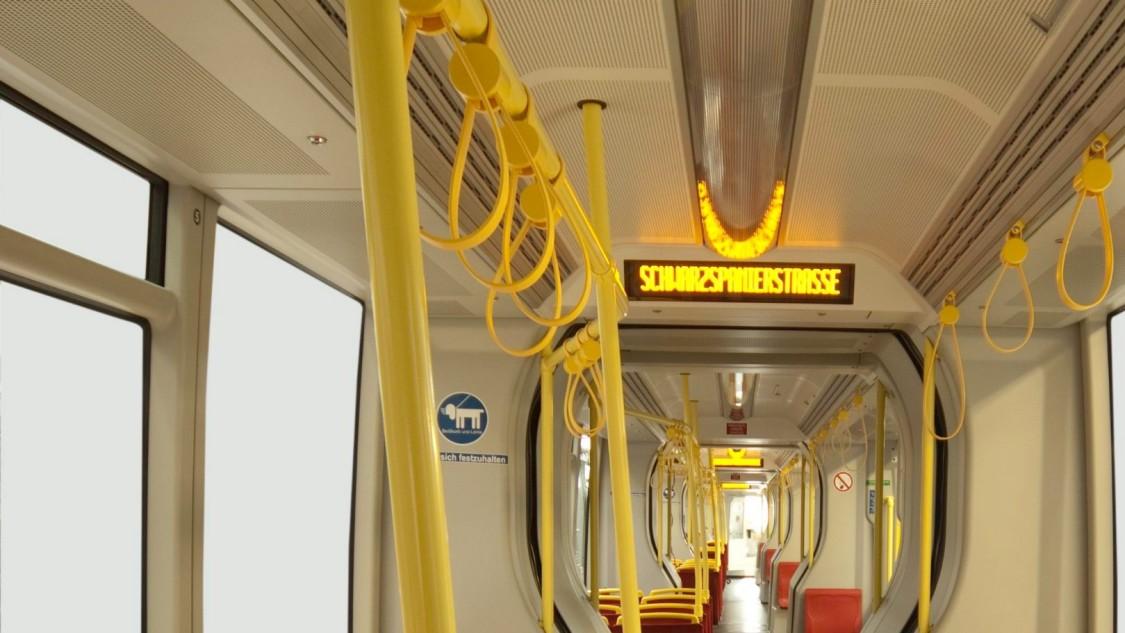 ULF Wien – weltweit die niedrigste Einstiegshöhe