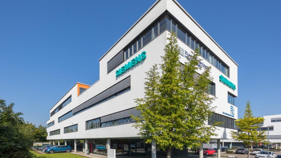 Geschäftsstelle Heilbronn