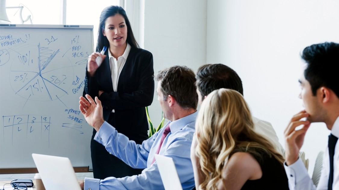 Digitalisierung bringt spannende Jobs: Sales Specialist