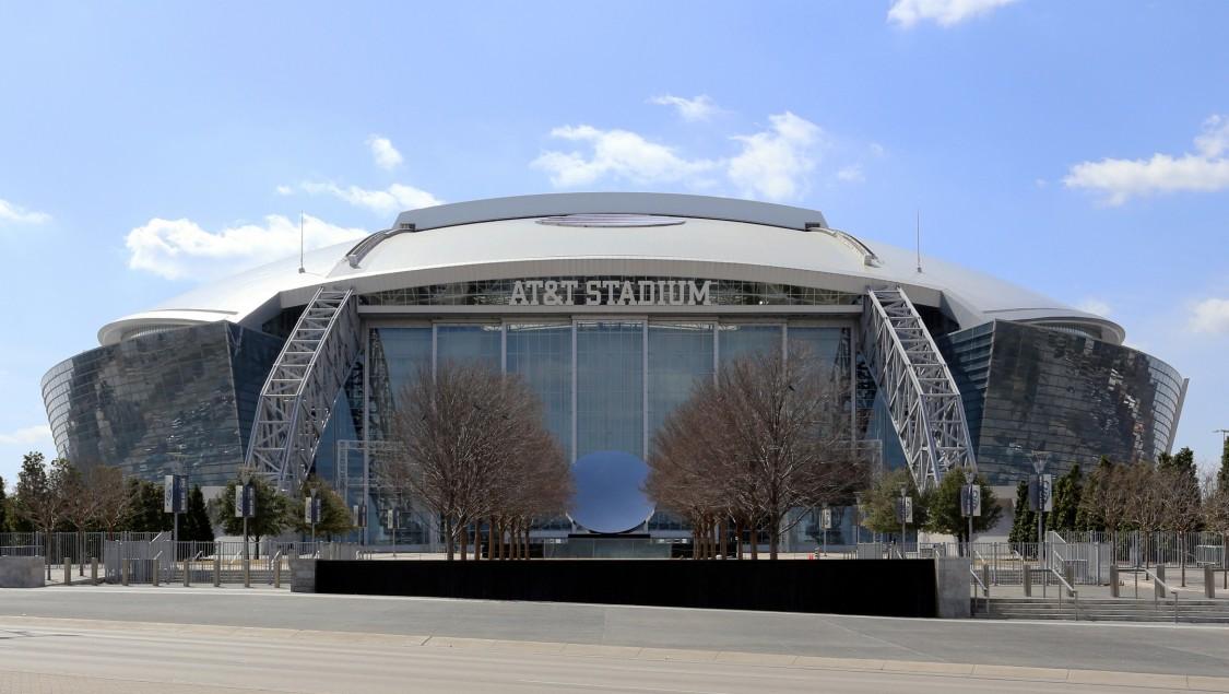 Siemens & Stadium Safety