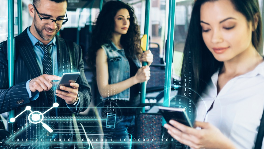 Travel Analytics: Addressing the challenges of mobility planning