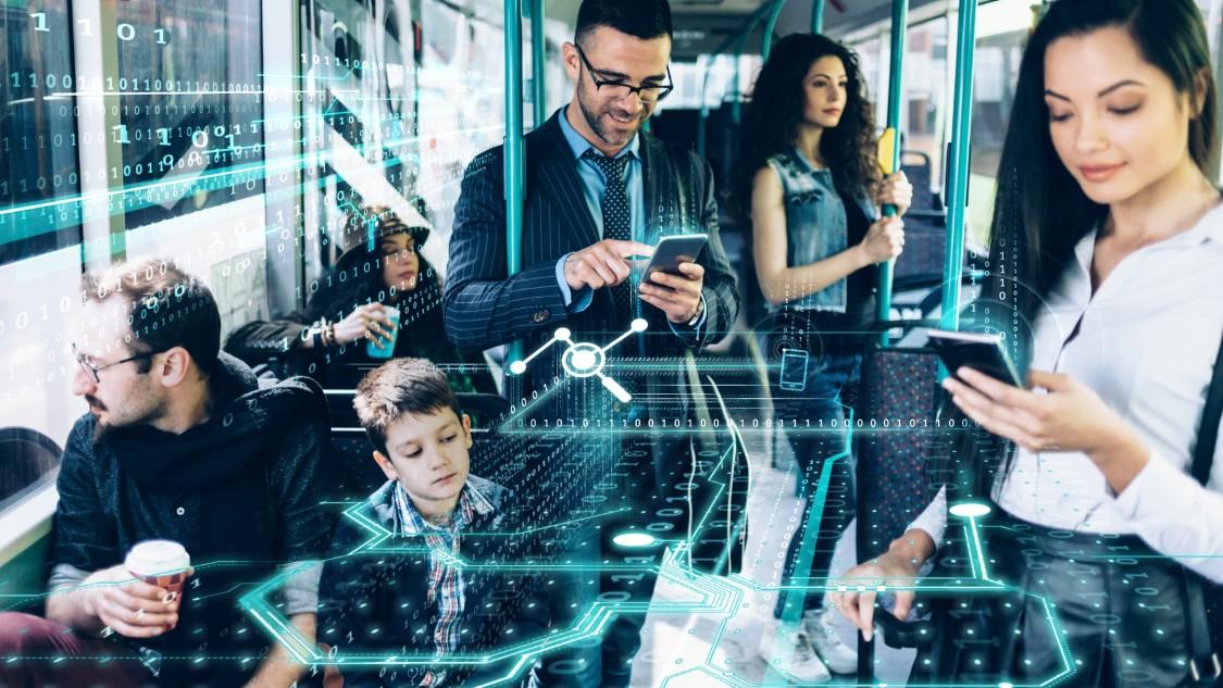 Keyvisual Intermodal Data Analytics