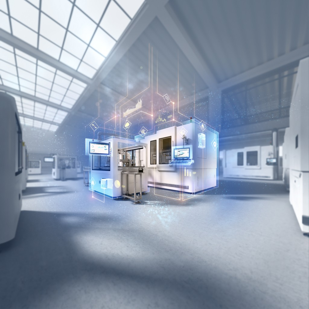 Mit Siemens Industrial Edge die Feldebene um die Vorteile der Cloud erweitern
